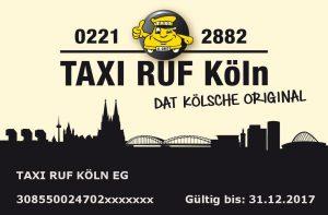 taxiruf_kundenkarte_muster