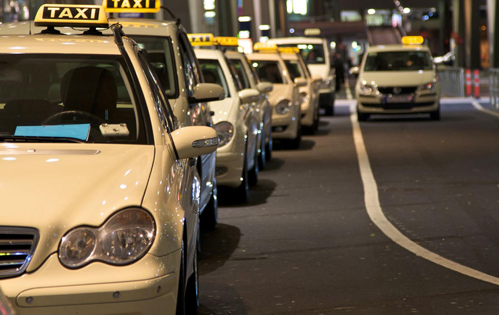 Taxi Service Köln